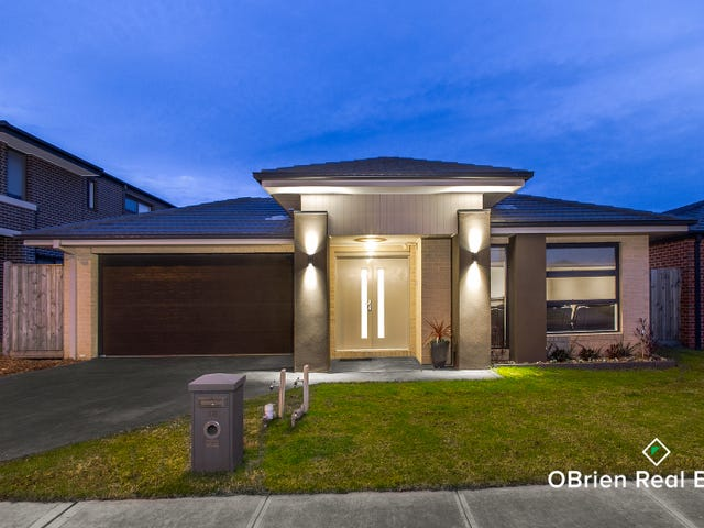 18 Green Gully Road, Clyde, Vic 3978