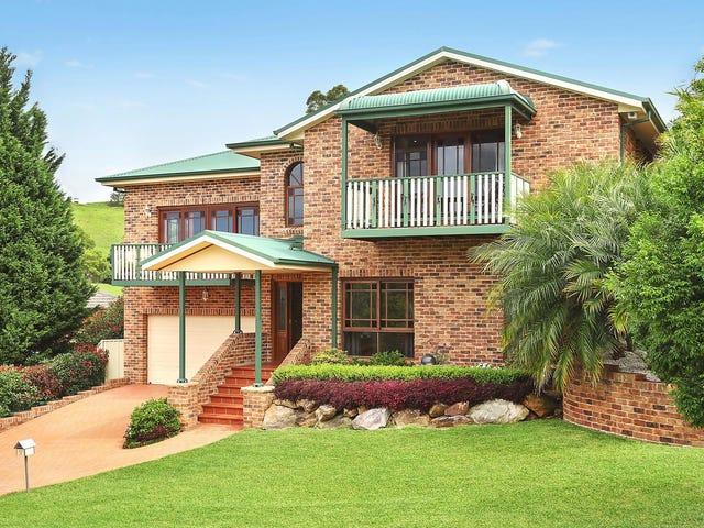 37 Kallara Link, Cordeaux Heights, NSW 2526