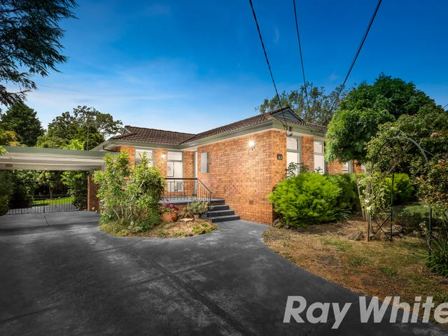 26 Bellbird Drive, Wantirna, Vic 3152