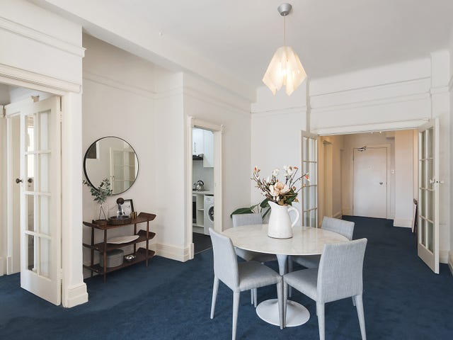 804/123 Macquarie Street, Sydney, NSW 2000