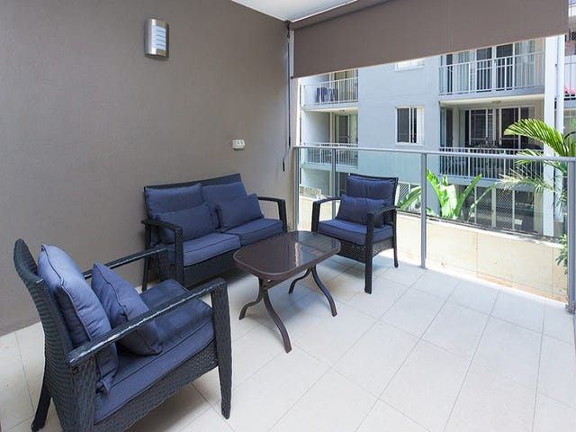 13/46 Arthur Street, Fortitude Valley, Qld 4006
