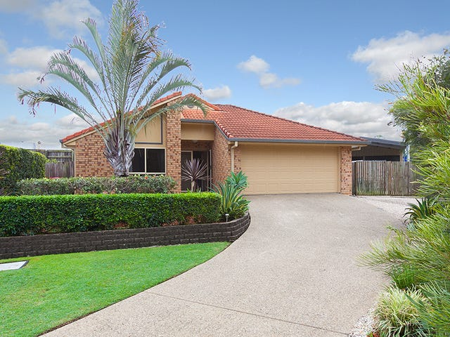 26 Aldworth Place, Springfield Lakes, Qld 4300