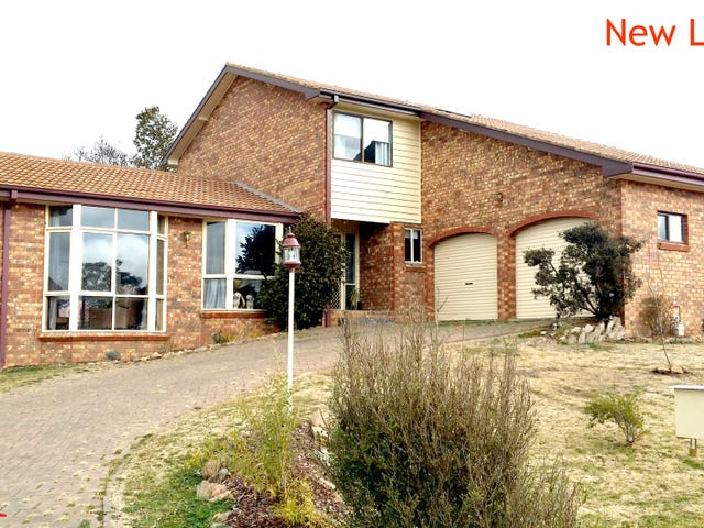 44 Tulong Avenue, Cooma, NSW 2630