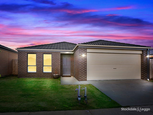 93 Southwinds Road, Armstrong Creek, Vic 3217