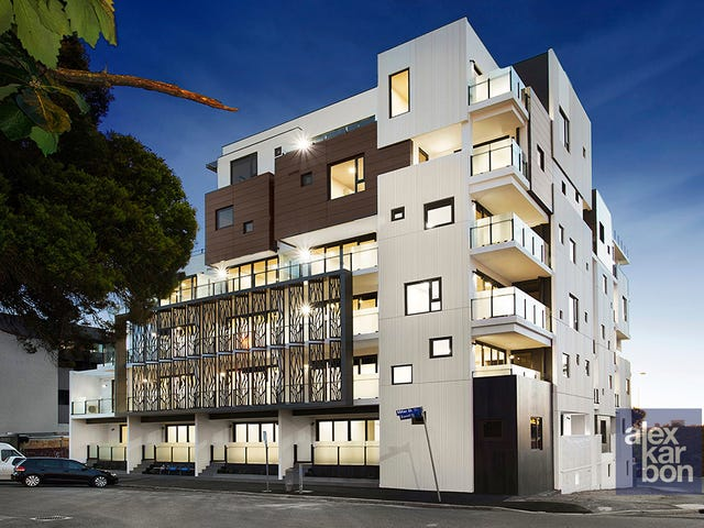 105/14 Anderson Street, West Melbourne, Vic 3003