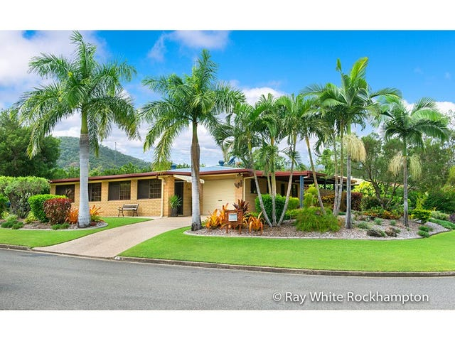 2 Mcrae Place, Frenchville, Qld 4701