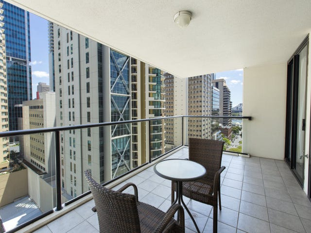 1701/79 Albert Street, Brisbane City, Qld 4000