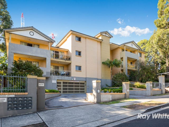 30/4-6 Mercer Street, Castle Hill, NSW 2154