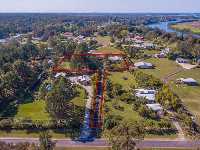 8 Island View Road, Woombah, NSW 2469