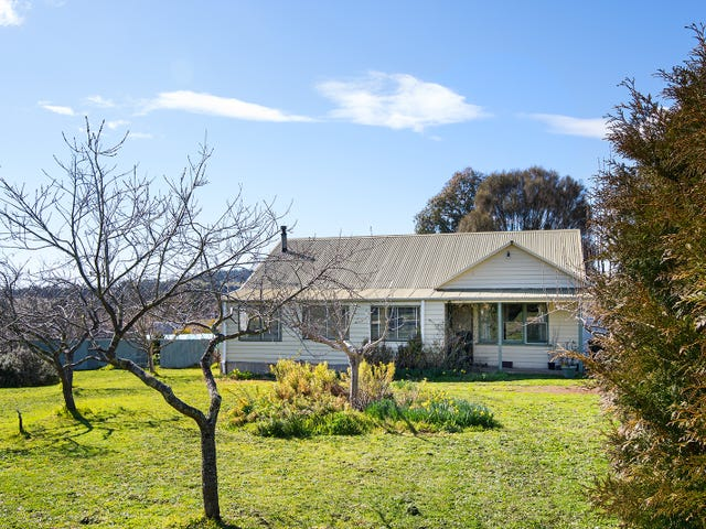 26 Church Street, Glenlyon, Vic 3461