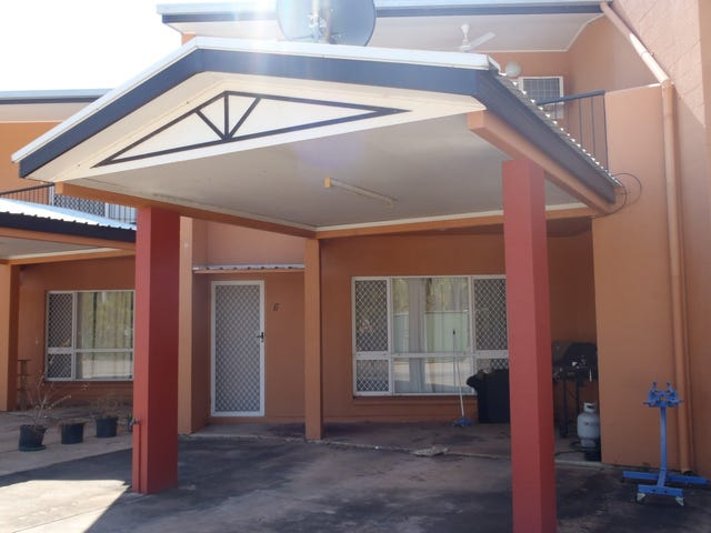6/23A Fourth Street, Katherine, NT 0850