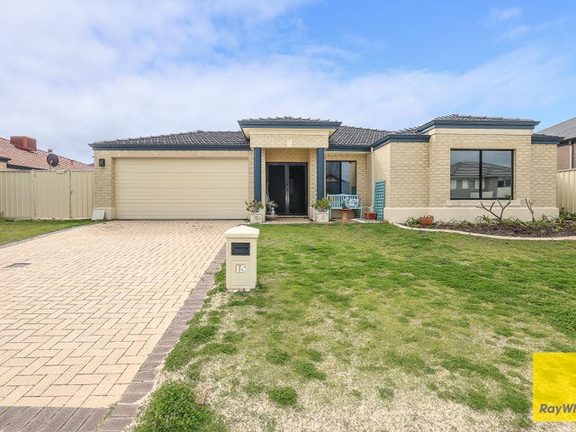 15 Moonlighter Way, Yanchep, WA 6035