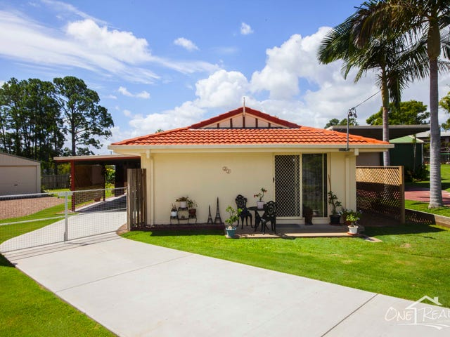 22 Jasmine Court, Maryborough, Qld 4650