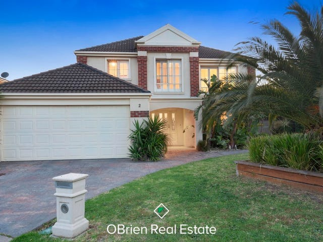 2 Pickwick Place, Chelsea Heights, Vic 3196