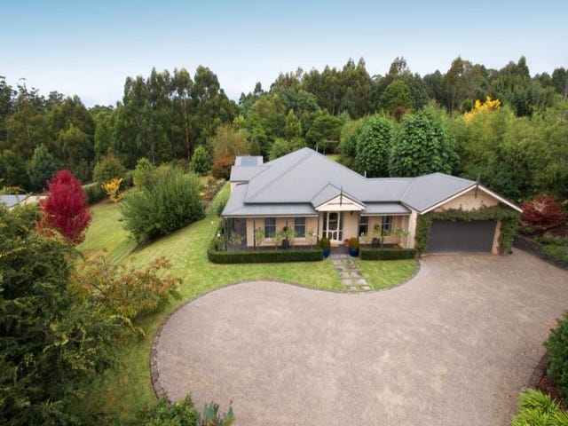 12 Gembrook Park Road, Gembrook, Vic 3783