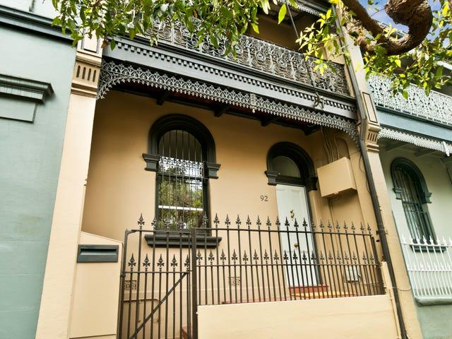 92 Fitzroy Street, Surry Hills, NSW 2010