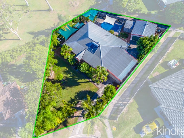 21 Headland Place, Deception Bay, Qld 4508