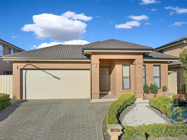 13 Pokolbin Avenue, Kellyville Ridge, NSW 2155
