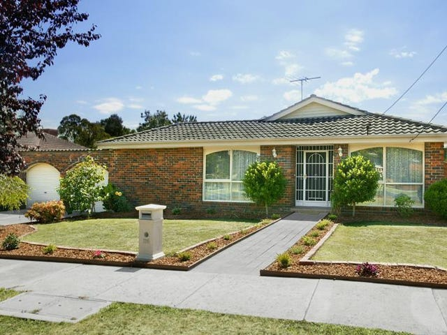 116 Willow Bend, Bulleen, Vic 3105