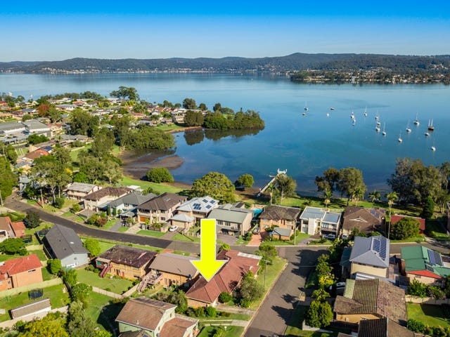 2/43 Asca Drive, Green Point, NSW 2251