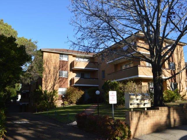 16/15 Cecil Street, Ashfield, NSW 2131