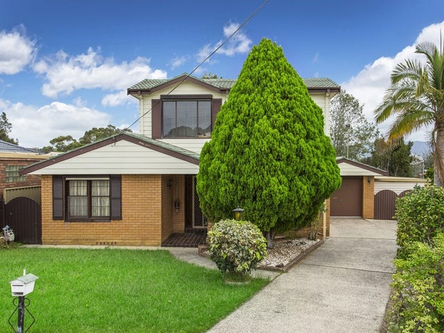 53 Goolagong Circuit, Mount Warrigal, NSW 2528