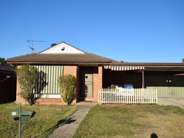 33 Kerwin Circle, Hebersham, NSW 2770