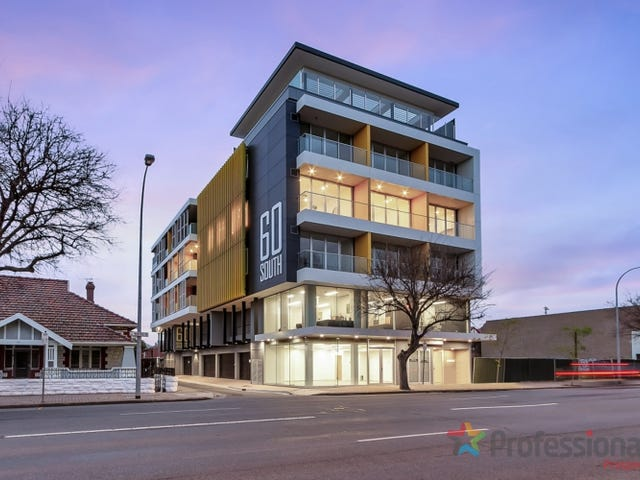 1-27/60 South Terrace, Adelaide, SA 5000