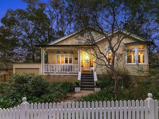 83 Fitzgerald Street, Katoomba, NSW 2780