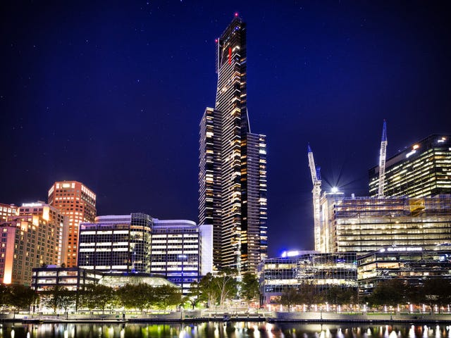 Level 86/7 Riverside   Quay, Southbank, Vic 3006