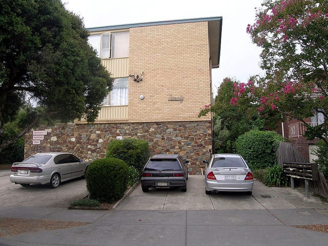 7/20 Denmark Hill Road, Hawthorn East, Vic 3123