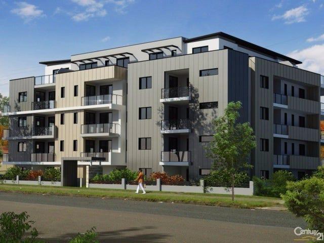 8-12 Good Street, Westmead, NSW 2145