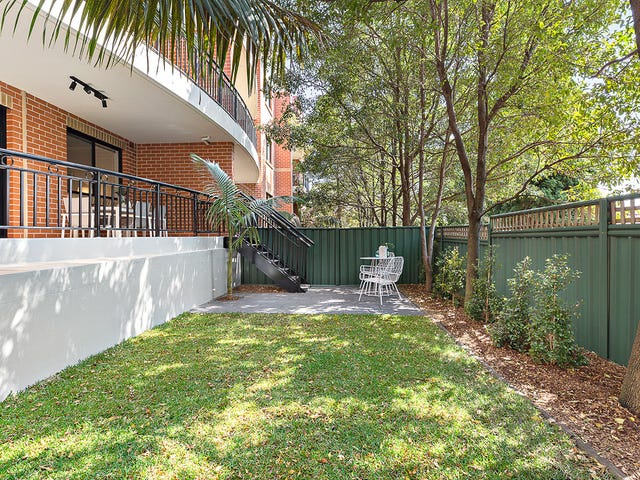 6/253-255 Carrington Road, Coogee, NSW 2034