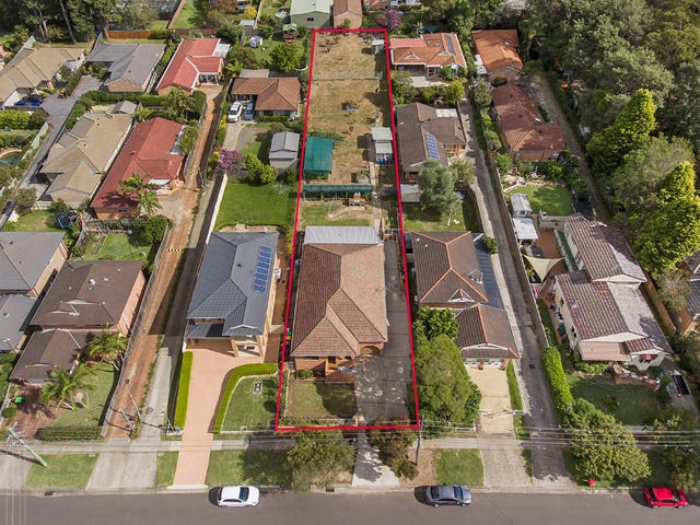 21 Lodge Street, Hornsby, NSW 2077