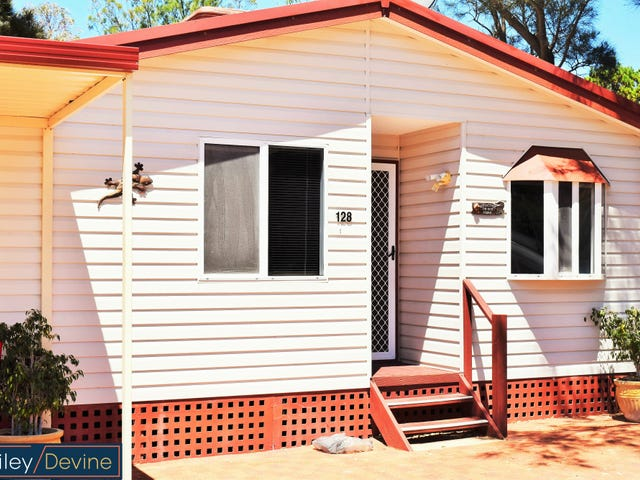 Lot 128 Byro Way, Coogee Beach Holiday Park, Coogee, WA 6166