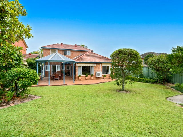 5 Illawong Avenue, Riverview, NSW 2066