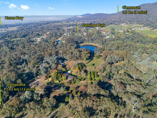 49 Wirrinya Avenue, Glenrowan, Vic 3675