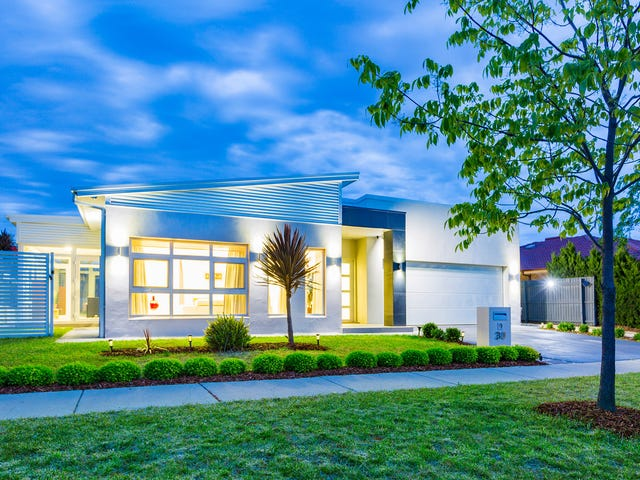 30 Dorothy Green Crescent, Franklin, ACT 2913