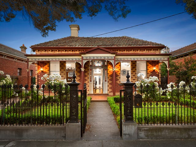 12 Chaucer Street, Moonee Ponds, Vic 3039