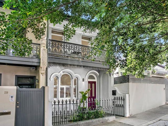 17 Brisbane Street, Bondi Junction, NSW 2022