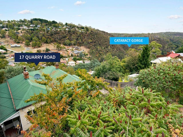 17 Quarry Road, West Launceston, Tas 7250