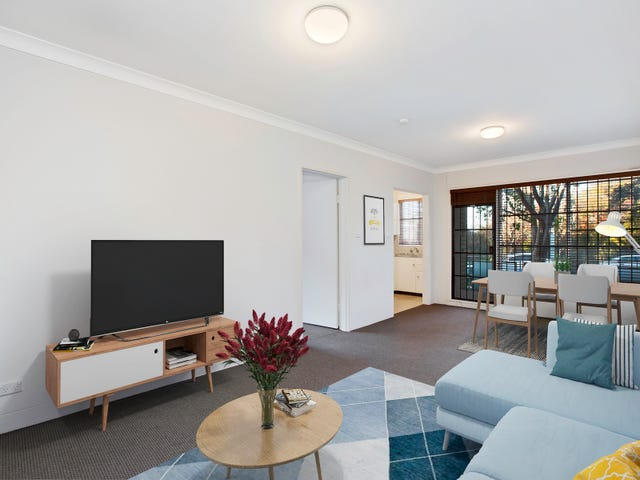 11/1A Belmont Avenue, Wollstonecraft, NSW 2065