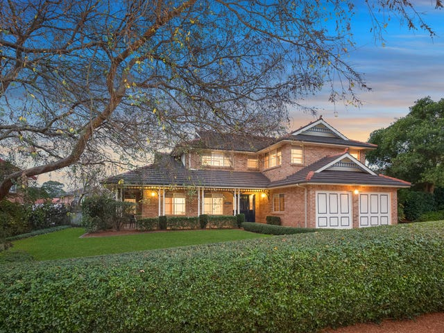 40 Westminster Drive, Castle Hill, NSW 2154