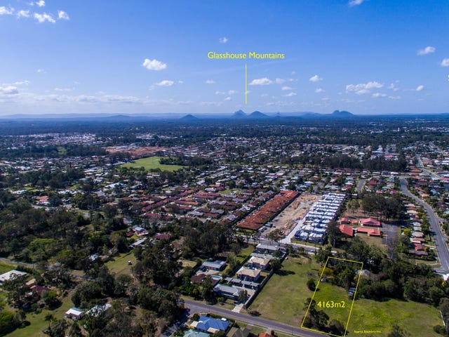 50-52,54,58 Caboolture River Road, Morayfield, Qld 4506