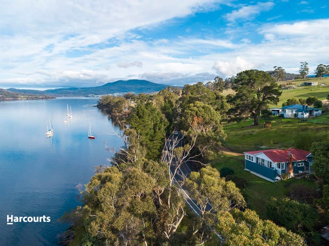4256 Huon Highway, Port Huon, Tas 7116