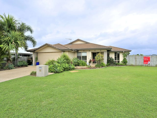 16 Thomas Healy Drive, Bundaberg East, Qld 4670