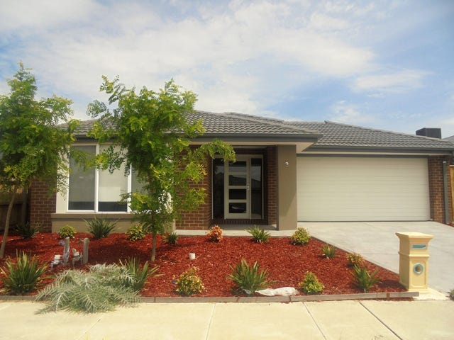 3 Blayney Avenue, Kalkallo, Vic 3064