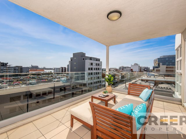 602/489 Hunter Street, Newcastle, NSW 2300