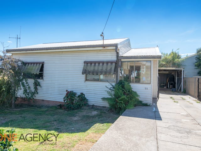 25 Moresby Street, Orange, NSW 2800