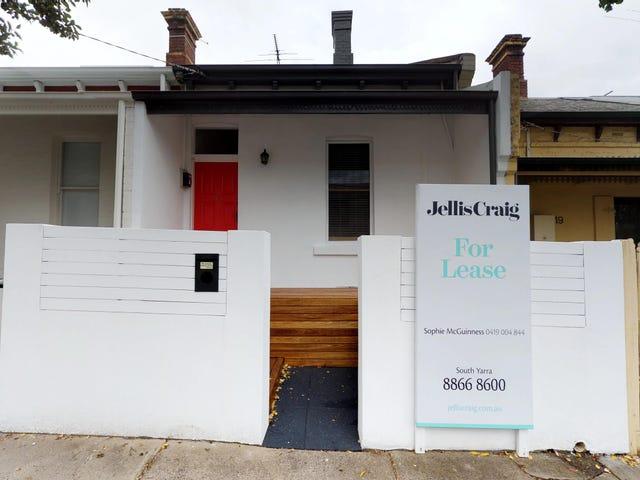 17 Oban Street, South Yarra, Vic 3141
